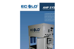 AirStreme - Automated High Pressure (AHP) Misting System Brochure