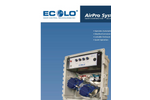 AirPro - Airstreme Pneumatic Misting Systems Brochure