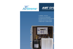Ecolo - AirStreme Misting Tankless System (AMT) Brochure