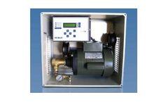 AirStreme - Model AMC - Hydraulic Misting System