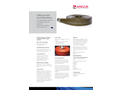 Angus - Model 850 - Marine and Offshore Supply Hose Brochure