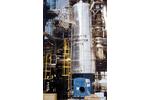 Evaporation technology for graphic arts, pulp & paper & textile industries - Pulp & Paper