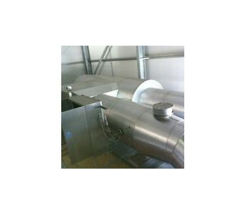 AirProtekt - Selective Catalytic Reduction (SCR)