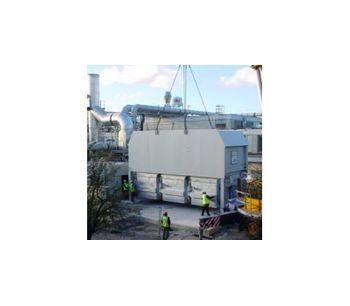 RTO Project Installation Services