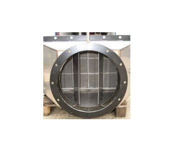 AirProtekt - Diesel Particulate Filters