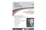 Self-Recuperative Catalytic Oxidizer (SRCO) - Brochure