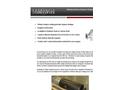 Model PSC Series - Perimeter Seal Catalytic Converters and Combos - Brochure