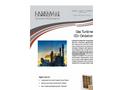 Three Way Catalysts (TWC) Non-Selective Catalytic Reduction - Brochure