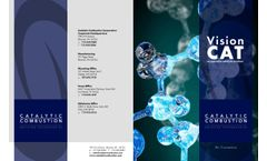Vision CAT - Recuperative Catalytic Oxidizer - Brochure