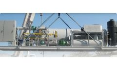 Flame-Ox - Model 3-IN-1 - Oxidizer System