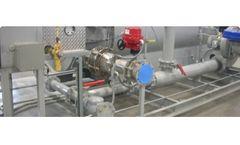 Amine Stripper Off-Gas Oxidizer