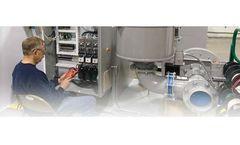 Oxidizer System Retrofit and Upgrades
