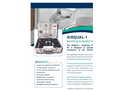 a1-cbiss - AIRQUAL-1 - Breathing Air Quality Test Kit Datasheet