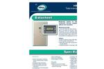 a1-cbiss - HM 1400 TR - Total Mercury Analyser Datasheet