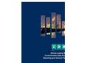 CBISS Data Acquisition Software (CDAS) Datasheet