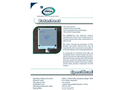 a1-cbiss - RMS8000 - Refrigerant Gas Leak Detection System Datasheet