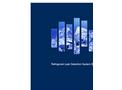 Refrigerant Leak Detection Solutions Brochure