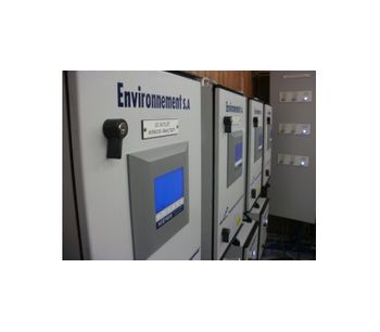 a1-cbiss - Model MIR-9000 - Continuous Emissions Monitoring Systems