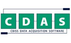 CBISS Data Acquisition Software (CDAS)