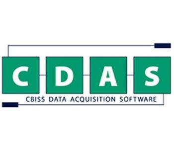 CBISS Data Acquisition Software (CDAS)