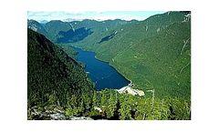 Water Data Management Solution for Lake / Reservoir Management
