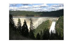 Water Data Management Solution for Dam Safety