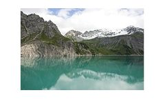 Water Data Management Solution for Alpine Monitoring