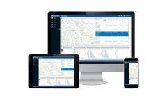 KISTERS Groundwater - Professional Water Resource Management Software