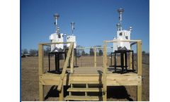 Air Monitoring & Modelling Services