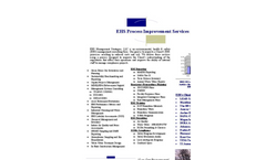 EHS Consulting Services Brochure
