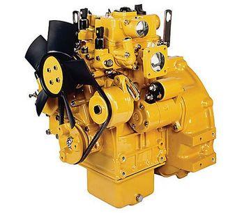 Caterpillar - Model C0.5 - Highly Regulated Industrial Diesel Engines