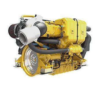 Caterpillar - Model C7.1 Tier 3 / IMO II - Commercial Propulsion Engines