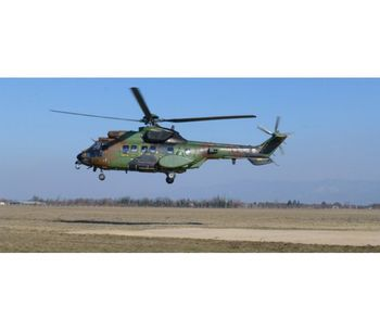 Helicopter Landing Mats