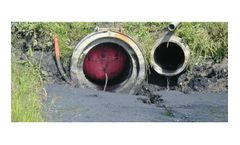 Muststop - Anti-pollution Pipe Stoppers