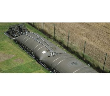 Musthane - Aerial Bulk Fuel Delivery System