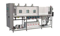 Intuitech - Custom Flocculation, Sedimentation, and Coagulation Pilot Plants