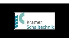 Kramer - Version SAR-NP - Noise Data Management Software