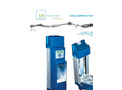 Water Purification System NC 10-50 - Brochure