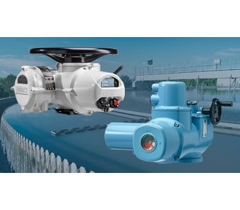 Anglian Water returns to Rotork after signing new framework agreement