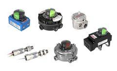 Rotork - Valve Position Sensors