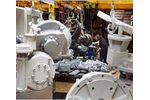 Valve Gear Operators and Accessories