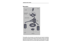 Aquatec - Disinfection Systems  Brochure