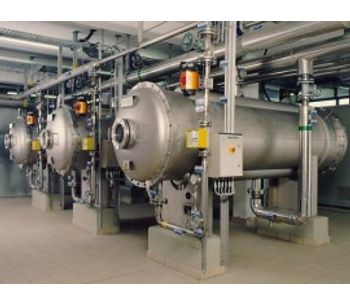 Aquatec - Disinfection Systems