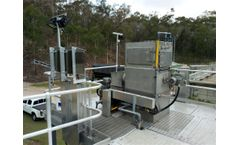 Low-flow groundwater sampling on a nuclear site - Case Study