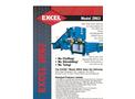 Model 2R63 - Recycling Baler Brochure