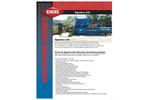 Signature - Model 100, 150, 200 and 300 - Recycling Baler Brochure