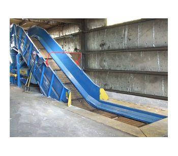Excel - Baler Conveyors