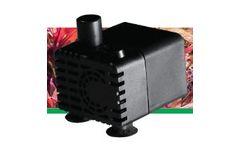 Charles-Austen - Model HX88 Series - Mini Water Pumps