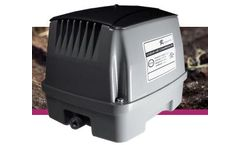 enviro - Model ET Series - Air Pumps