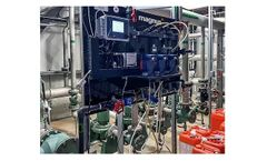 Magnus - Cooling Towers and Evaporative Condensers